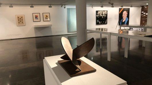 Das Valencianische Institut für Moderne Kunst (IVAM) feiert in diesem Jahr sein 30-jähriges Bestehen.