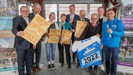 VIVAWEST wird weiterhin Titelsponsor des VIVAWEST-Marathons durch das Ruhgebiet bleiben.