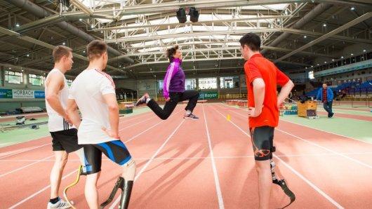 """In die Top 10 des NRW-Wettbewerbs """"Behindertensportverein des Jahres 2019"""" stehen fest. Die Sieger und Platzierungen werden auf der Ehrungsveranstaltung am 18. September, am Rande der REHACARE 2019 in der Messe Düsseldorf, bekannt gegeben. Unterstützt wird der Wettbewerb des Behinderten- und Rehabilitationssportverbands NRW von WestLotto."""