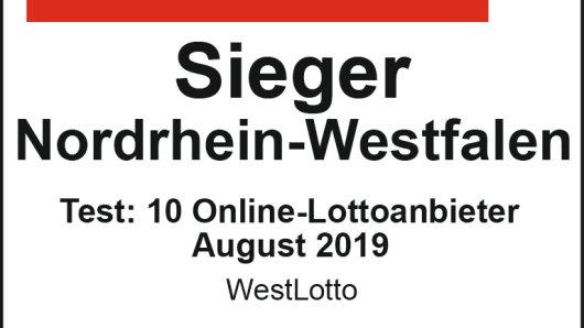 """WestLotto ist laut einem Test der Zeitschrift """"CHIP"""" der beste Online-Lottoanbieter in Nordrhein-Westfalen. Wer bei Deutschlands größtem Lotterieveranstalter spielt, ist definitiv in guten und sicheren Händen."""