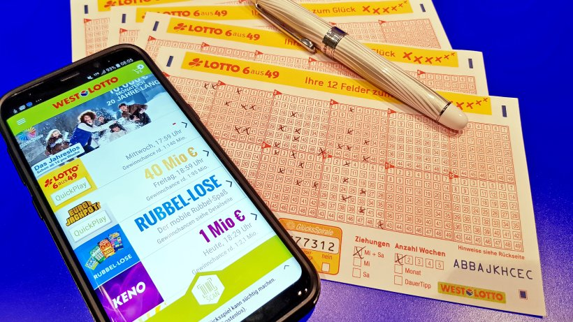 toto lotto jackpot mittwoch