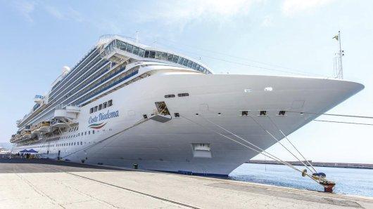 Neustart in Corona-Zeiten: Die «Costa Diadema» soll bald wieder im westlichen Mittelmeer fahren.