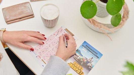 Am Nikolaus-Wochenende konnte ein Spielteilnehmer aus dem Kreis Unna als Einziger die Gewinnklasse 2 der Lotterie Eurojackpot treffen. Seine Gewinnsumme beläuft sich auf rund 1,8 Millionen Euro.