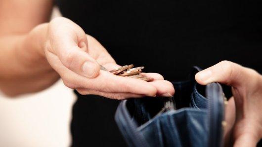 Münzen von geringem Wert werden oft nicht richtig beachtet: Aber es kann sich lohnen, diese einmal genauer anschauen.