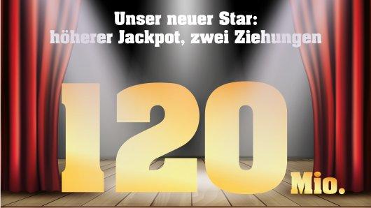 Im März 2022 gibt es etwas zu feiern! Der Eurojackpot wird zehn Jahre alt und bietet dann einige spannende Neuerungen.