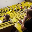 Neu an der Uni Bochum? Diese Tricks helfen dir am Campus!