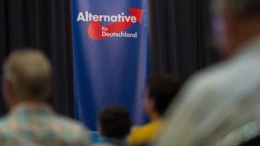 Die AfD hat den den Bochumer Rat attackiert. (Symbolbild)