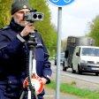 Polizei und Ordnungsamt blitzen diese Woche in Bochum in einigen Straßen.