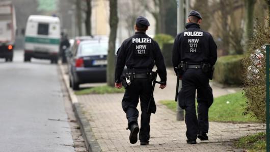 """""""Marcel Heße ist polizeilich nicht vorbelastet"""", berichtet die Bochumer Polizei. Heße war außerdem seit einiger Zeit arbeitslos, wie die Polizei bestätigte."""