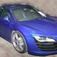 Diesen Audi R8 wollte der Russe verkaufen, bevor er umgebracht wurde.