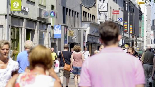 Die Stadt Bochum hat sechs verkaufsoffene Sonntage genehmigt. (Symbolbild)