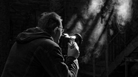 Dem Bochumer Hobbyfotografen  Ralf Marr ist eine grandiose Aufnahme der Milchstraße gelungen.