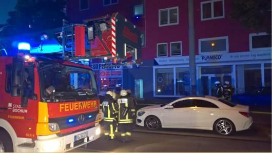 Das Haus am Nordring hat nun zum fünften Mal gebrannt. Was sind die Hintergründe?
