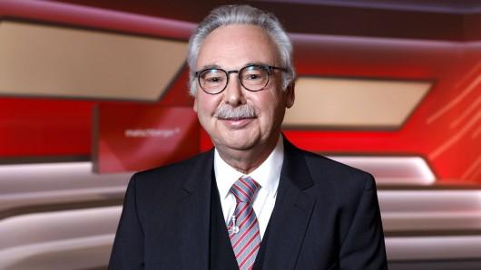 Der Bochumer Kriminologe Thomas Feltes.