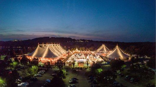 Ein Mega-Star aus den 1980ern tritt auf dem Zeltfestival Ruhr auf. (Archivbild)