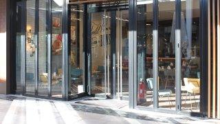 Vermieter Muss Baugerust Zur Fassadenreparatur Rechtzeitig