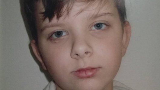 Der 12-jährige Szymon K. aus Bochum wird vermisst.
