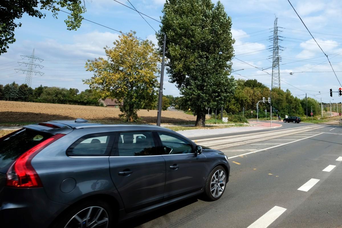 . Bochum NRW  Drama in geparktem Auto   alarmierende Entdeckung