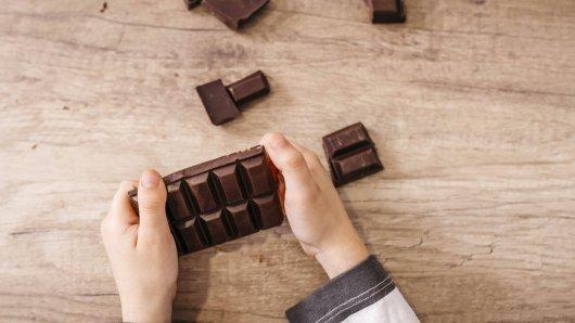 Sündhafte Schokolade - nicht in Bochum und anderen Städten im Revier. Denn hier wird die süße Nascherei mit reiner Muskelkraft angeliefert. (Symbolbild)