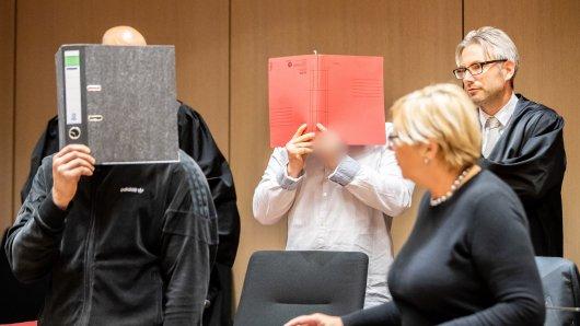 Der tödliche Raubmord in Bochum: Jetzt ist das Urteil gefallen.