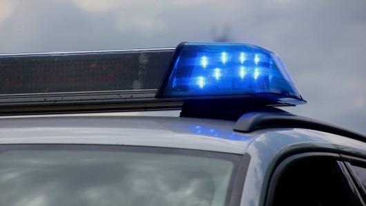 Kurioser Polizei-Einsatz in Bochum. (Symbolfoto)