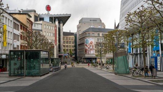 Bochum will für Teile in der Innenstadt den Autoverkehr verbieten. (Symbolbild)