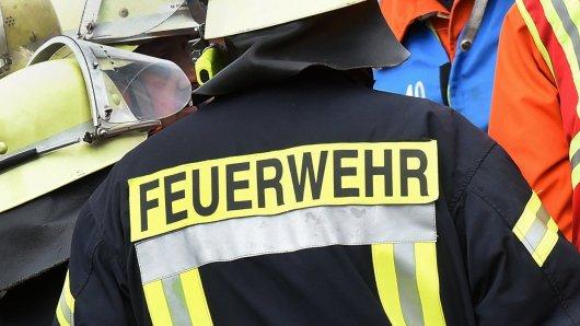 Schwere Vorwürfe hagelt es gegen einen Feuerwehrmann aus dem Ruhrgebiet. (Symbolbild)