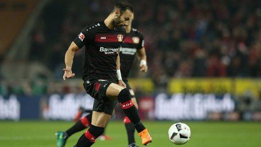 Bald Borusse? Ömer Toprak verabschiedet sich von Bayer 04.