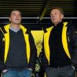 Michael Zorc (l.) und Hans-Joachim Watzke sind die Macher beim BVB.
