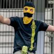 """Die Hooligans von """"Riot 0231"""" sorgten in den vergangenen Jahren für Angst und Schrecken."""