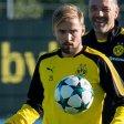 Marcel Schmelzer ist beim BVB wieder an Bord.