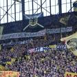 Die Fans von Borussia Dortmund haben herzlich wenig Lust auf Montagsspiele.