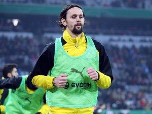 Zu oft in der Reserve: Neven Subotic will Borussia Dortmund verlassen.
