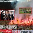 fans ultras hooligans bvb borussia dortmund fc schalke 04 borussia mönchengladbach