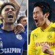Der FC Schalke 04 und Borussia Dortmund kassierten in der vergangenen Saison satte Kohle durch Medieneinnahmen.
