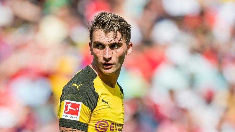Sieht eine Weiterentwicklung im BVB-Team: Maximilian Philipp.