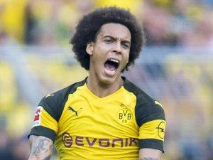 Axel Witsel von Borussia Dortmund ist laut Belgiens Nationaltrainer der beste Transfer der Welt in dieser Saison.