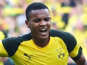 Borussia Dortmund muss wochenlang auf Manuel Akanji verzichten.