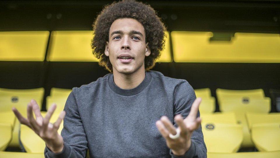 Axel Witsel hat direkt bei Borussia Dortmund eingeschlagen, dabei hätte es den Belgier auch wo ganz anders hinziehen können.