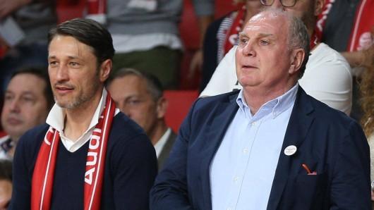 Vor dem Spiel zwischen BVB und Bayern wollen die Münchner Verantwortlichen von den jüngsten Querelen nichts wissen.