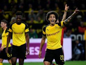 Dortmund gegen Bayern bei Sky und die Fans rasten aus.