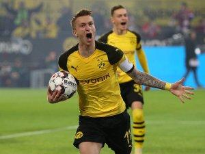 Marco Reus ist der einzige Deutsche in der Stammelf von Borussia Dortmund. Das kommt aber nicht von ungefähr.