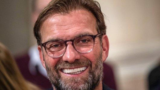 Jürgen Klopp traut Borussia Dortmund in dieser Saison den Meistertitel zu.