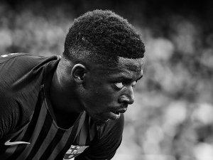 Wie schon beim BVB macht Ousmane Dembélé nun auch beim FC Barcelona Ärger.