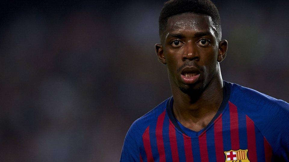 Ousmane Dembélé könnte Borussia Dortmund einen zweiten Geldregen bescheren.
