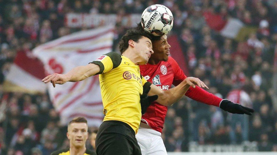Borussia Dortmund Lange Müde Pünktlich Wach Bvb Baut