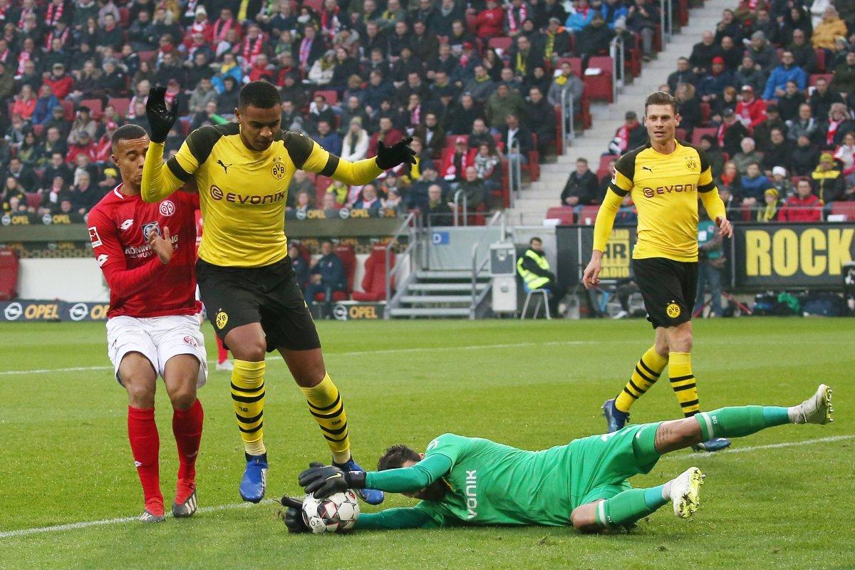 Borussia Dortmund beim FSV Mainz 05: Fans sauer über dieses
