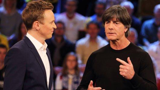 Joachim Löw sprach im Sportstudio über den BVB.