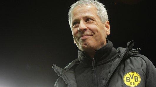 Gegen wen spielt Borussia Dortmund im Achtelfinale der Champions League?