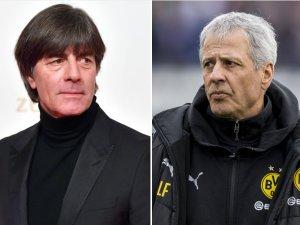 Joachim Löw traut Borussia Dortmund den Titel zu.